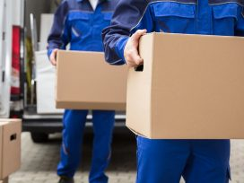 How to hire a relocation company