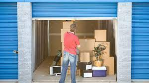 Guide on renting out a self-storage unit